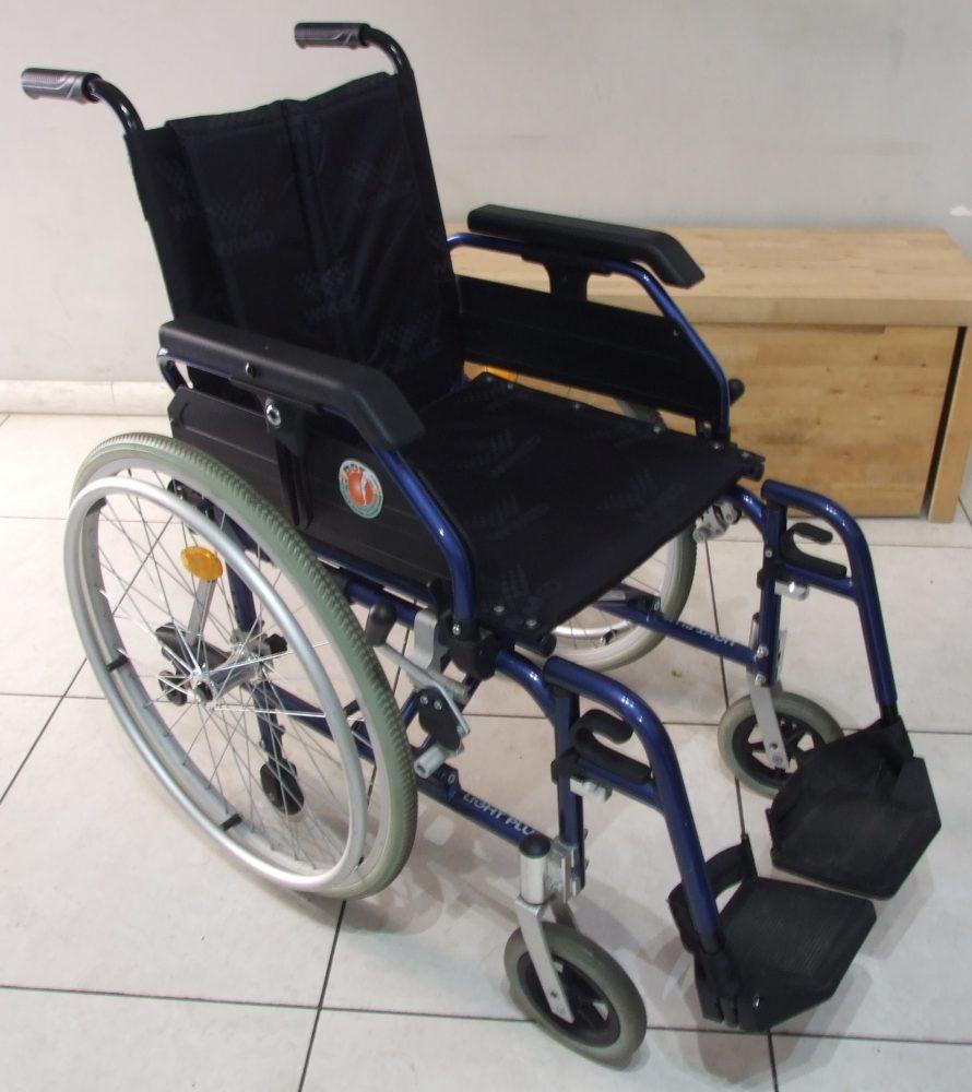 Alquiler silla de ruedas Roma