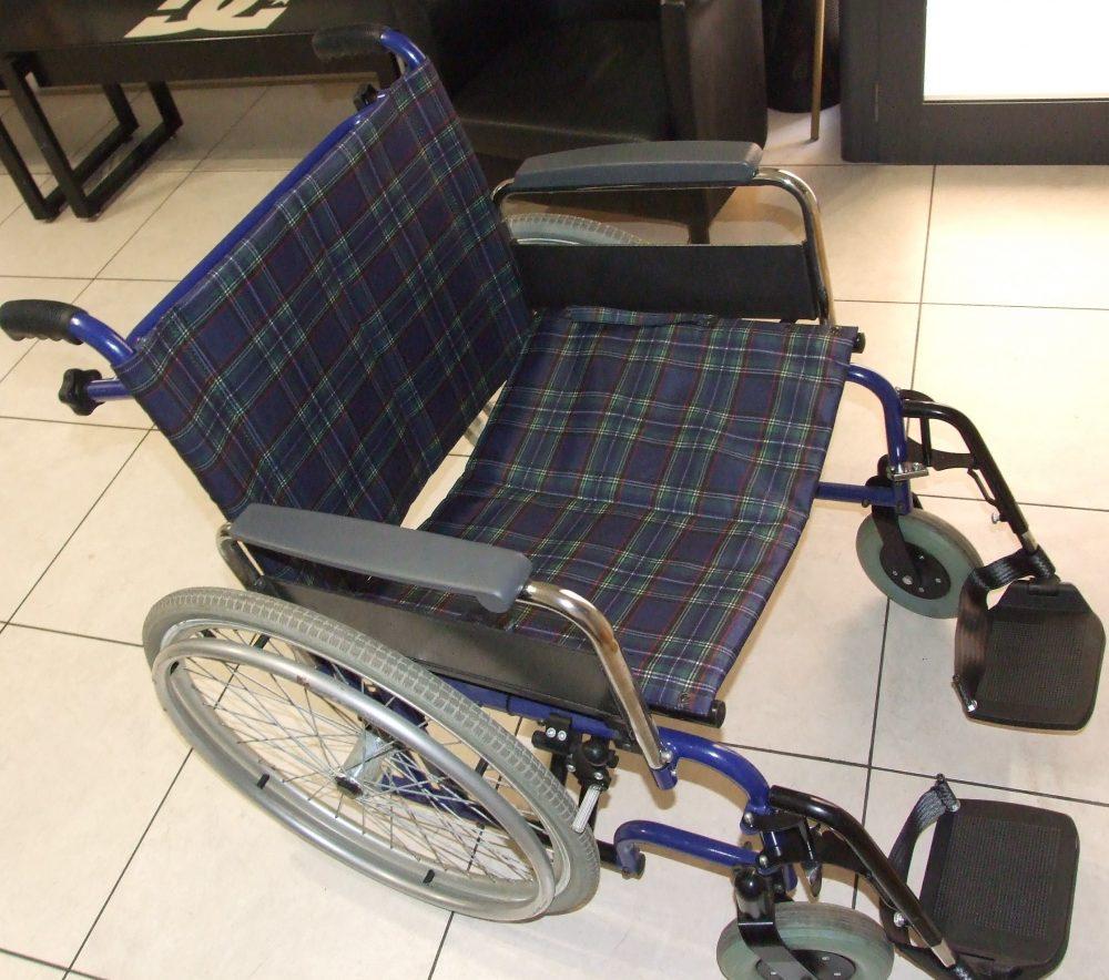 Location de fauteuils roulants à Rome