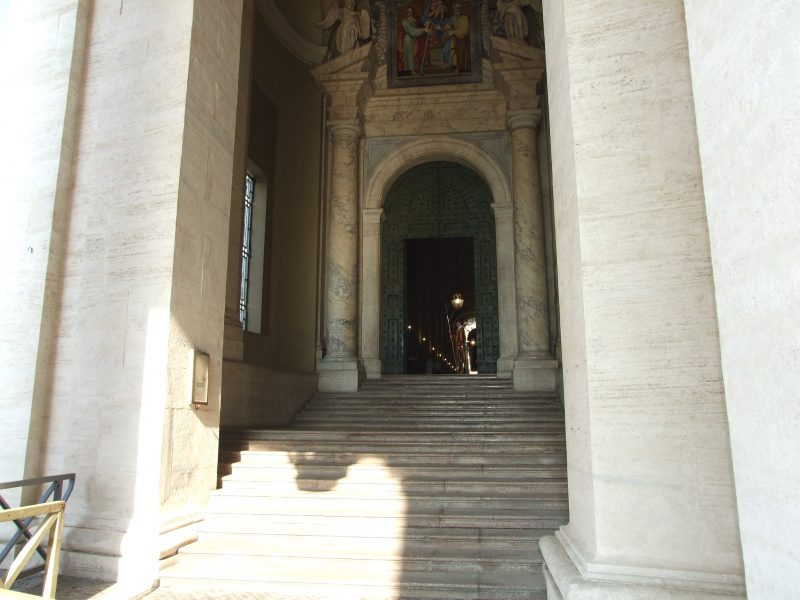 Aluguel cadeira de rodas em Roma