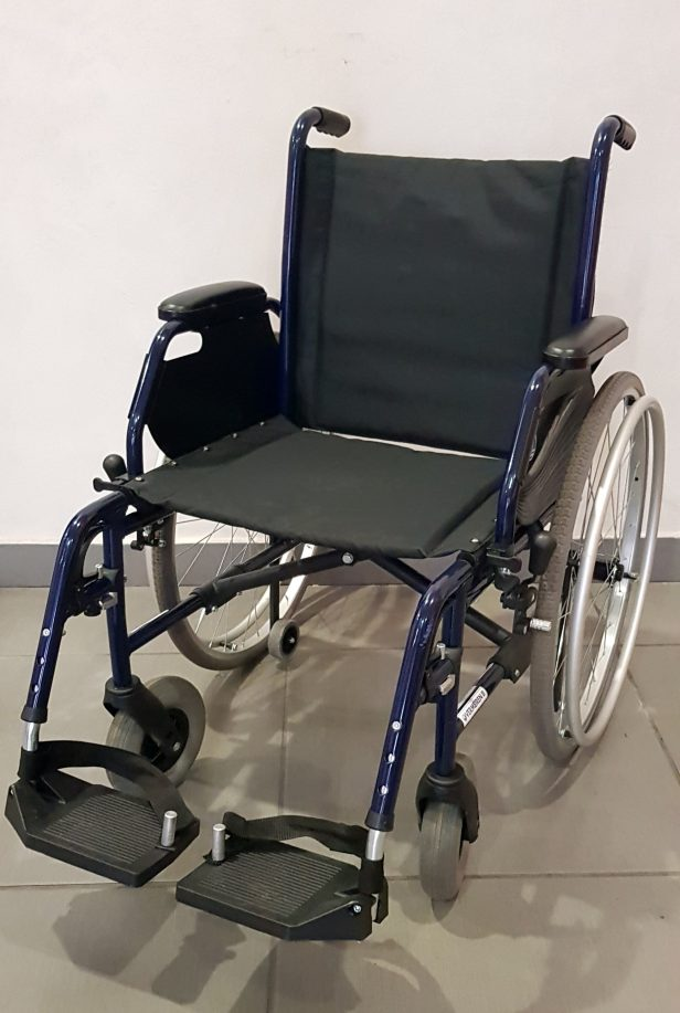 Rome wheelchair rental