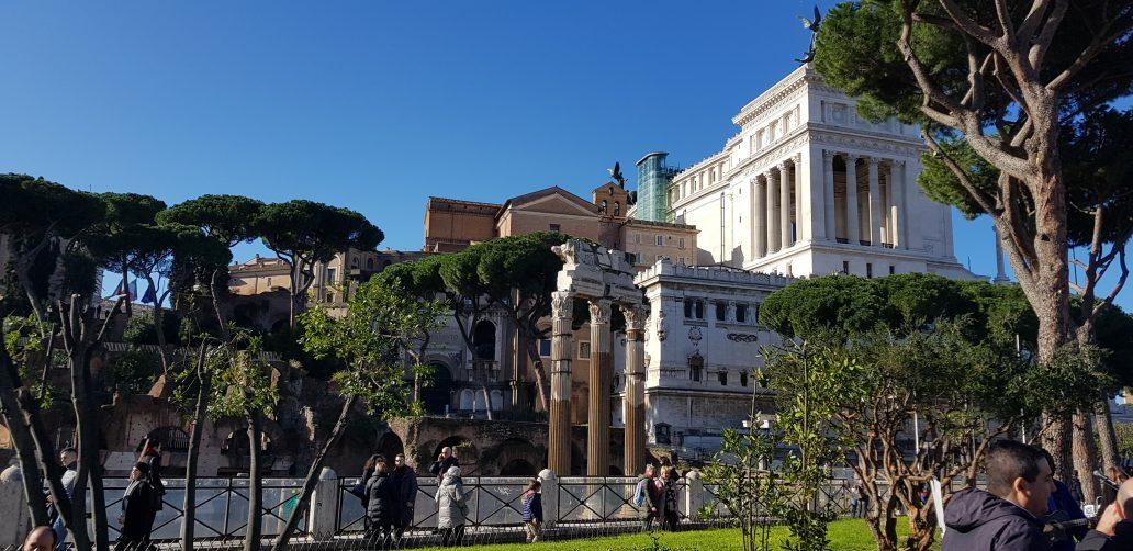 Location fauteuil roulant à Rome